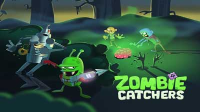 Zombie-Catchers-Android